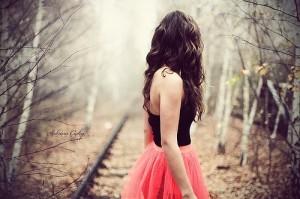 autumn,girl,nature,photography,railroad,trees-959c381f0dc13f3f506e1d03323aef8c_h_large